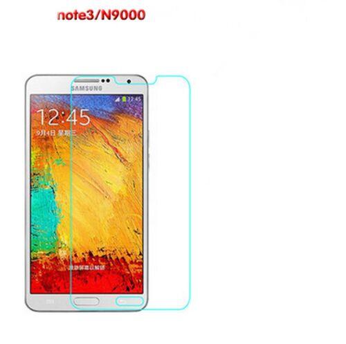 Para Samsung Galaxy 100/% Original De Vidrio Templado Film Protector De Pantalla 2.5 D Nuevo Xp