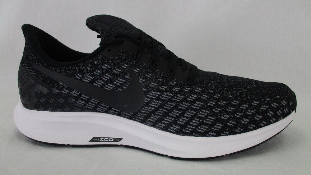 Nike Homme Air Zoom 003 Pegasus 35 Chaussures 942851 003 Zoom Noir/Oil Grey/Gunsmoke/Blanc 9 Chaussures de sport pour hommes et femmes 6fb70d