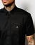 Black-Vivienne-Westwood-short-sleeved-shirt-S-M-L-XL-XXL-BNWT thumbnail 1