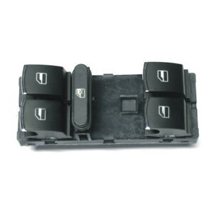 Interrupteur-de-Leve-Vitre-compatible-avec-VW-GOLF-V-Passat-Caddy-Jetta-Polo