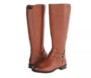 Winter Size D £180 Clarks Mint Boots Tan 6 Treat Gortex Leather 0pOXq0
