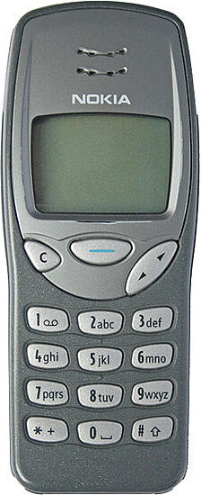Nokia 3210 ORIGINAL 100% TOP QUALITY MOBILE PHONE GOOD, INEXPENSIVE & ACCESSORY