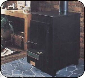 Sierra Shenandoah R77e Shop Workplace Coal Amp Wood