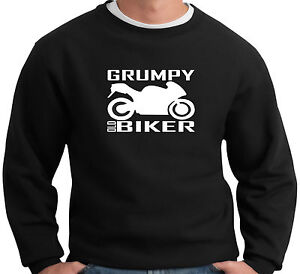 Grumpy-Old-Biker-Mens-Funny-Sweatshirt-For-Bikers-Motorbike-Accessories-Gifts