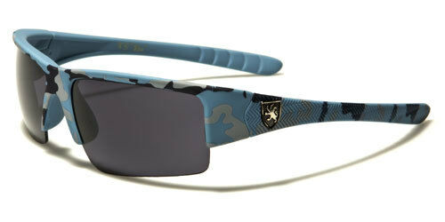 Khan Designer Sunglasses 100/%UV Sports Mens KN5325