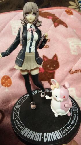 Nanami Chiaki Figure Super Dangan Ronpa 2 Prize A Minna No Kuji