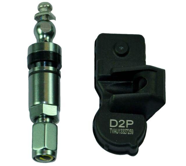 FOR BMW 4 Series, 5 Series.7 series E65, E66,E67 TPMS Tyre Pressure Valve Sensor