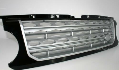 Facelift D4 Mesh Land Rover Discovery 4 2009-13 Grille conversion to 2014