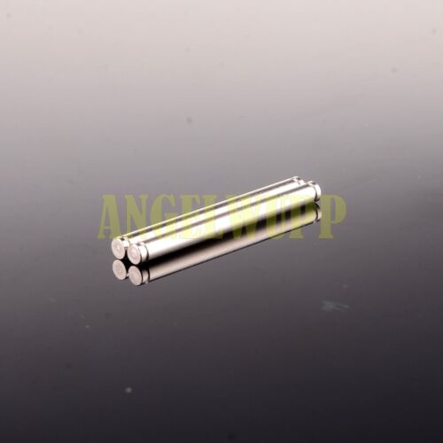 HSP Arm Round Pin Suspension Drive Step Shaft Axle SILVER For RC 1:10 Car Part