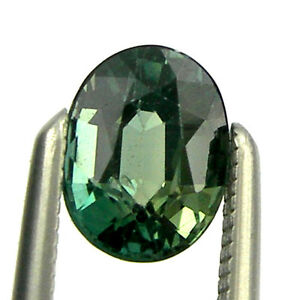 0-69-carat-Oval-6x4mm-Green-Color-Natural-Australian-Fancy-Parti-Sapphire-OPS17