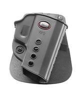 Tactical Belt Fobus Holster Ruger Sr45 Right Adjustment Screw Brand Sr 45