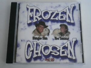 FROZEN-CHOSEN-scarce-OZ-Christian-CD