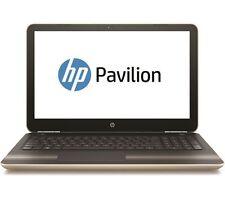 "HP Pavilion 15-aw084sa 15.6"" Amd A9-9410 2.9GHz 8GB 1TB oro Moderna"