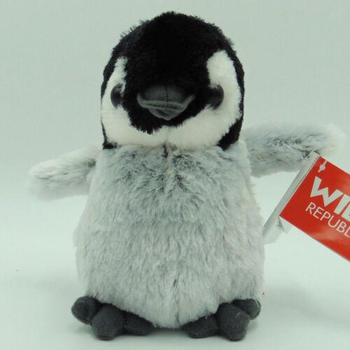 Arktis & Antarktis Wild Republic Pinguin 17cm Wild Republic Mini Cuddlekins Pinguin 10844