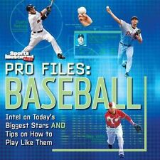 Pro Files - Baseball : Intel on How to Play Like the Pro's