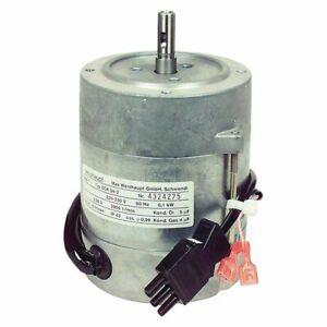 Motor 50 Hz Corner 04-2 241 200 0714/0 Bg