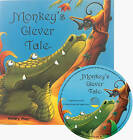Monkey's Clever Tale by Andrew Peters (Mixed media product, 2010)