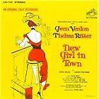 Gwen Verdon - New Girl In Town [An Original Cast Recording] (Original Soundtrack, 2009)