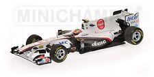Sauber F1 S. Perez Showcar 2011 1:43 Model MINICHAMPS