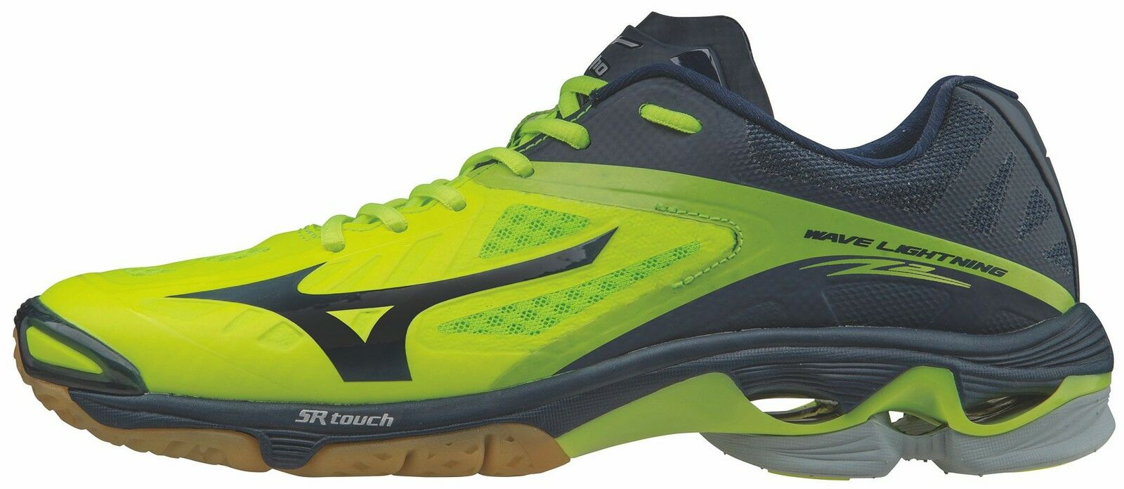 Chaussure voleibol Mizuno Wave Lightning Z2 Bajo Hombre V1GA160044