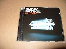 Snow Patrol Up To Now 2 cd 30 tracks 2009