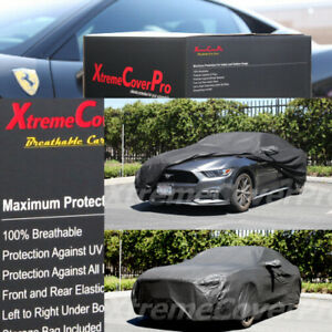 CUSTOM-FIT-CAR-COVER-2015-2016-2017-2018-2019-FORD-MUSTANG
