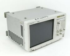 Agilent 1680ad Standalone Logic Analyzer With Ribbons For Parts Repair