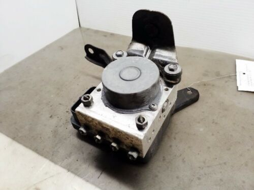 2012-2013 Toyota Corolla 1.8L Abs Anti Lock Brake Pump Master Cylinder