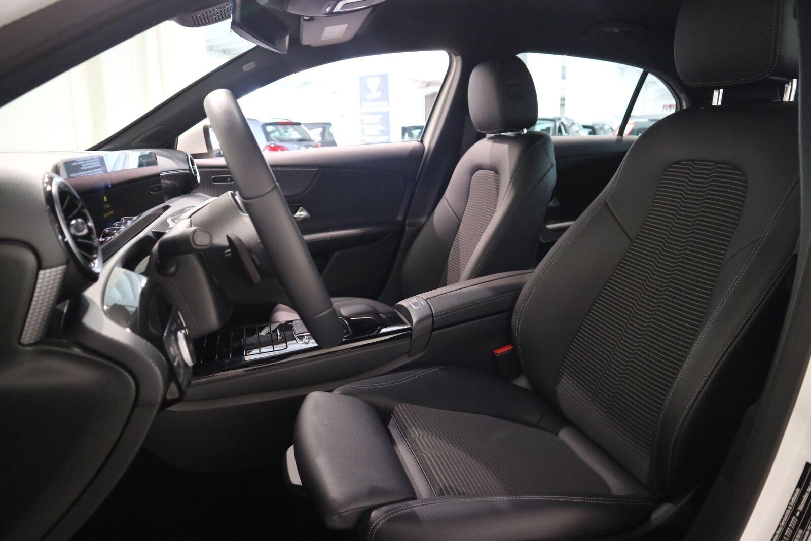 Mercedes A180 d 1,5 Business Progressive Line aut. - billede 7
