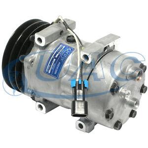A//C Compressor-HT6 Compressor Assembly UAC CO 20145C