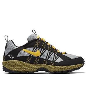 Image is loading Mens-Nike-Air-Humara-039-17-Black-AJ1102-