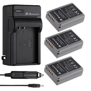 BLN1-BLN-1-Li-Ion-Battery-amp-Charger-For-Olympus-OM-D-E-M1-E-M5-Mark-II-PEN-E-P5