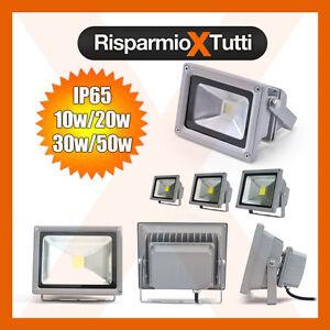 Potenti luci led lampade da giardino esterne a basso - Lampade per esterno a led ...