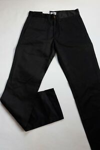JEANS-EDWIN-CLASSIC-CHINO-black-unwashed-TAILLE-W32-L33