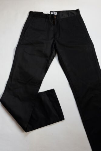 Classic W28 Chino Jeans black Unwashed L33 Edwin Taille 8SwYqYn54
