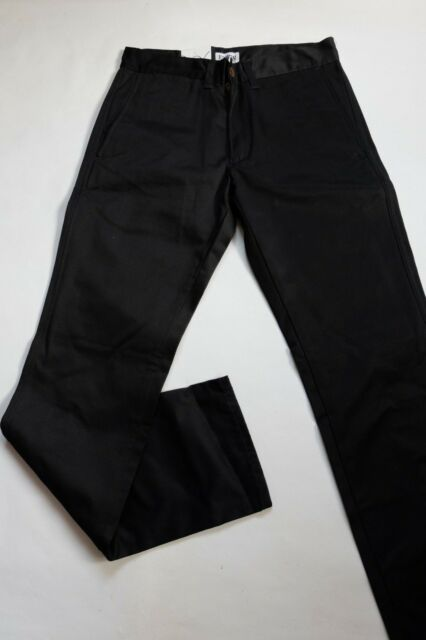 JEANS EDWIN  CLASSIC CHINO  (black unwashed)  TAILLE W36 L33