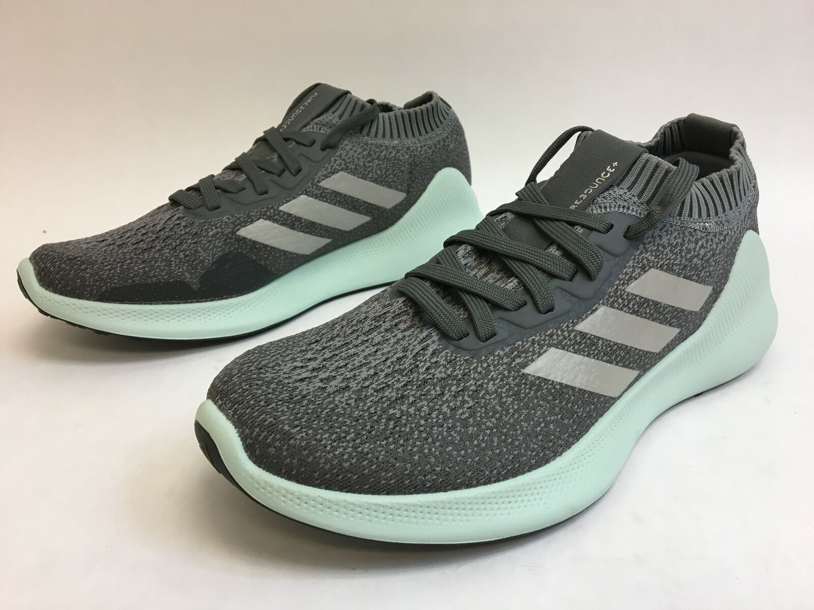 pretty nice 7e133 0572a PureBounce Adidas Grey shoes D96585 Model US 8 Size Running ...