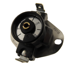 3f05 2 Adjustable Fan Switch Spst 140 180 Therm O Disc 74t12 310709
