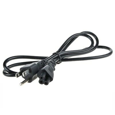 3 Prong AC Adapter For DirecTV D10 D11 H20 Power Cord Plug Cable 3 Pin New
