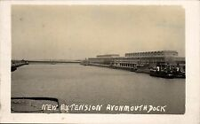 Avonmouth Docks. New Extension by J&C McKenna, Avonmouth.