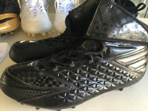 Negro 16 Cleat Hombres Adidas Football Talla tHZqwZ