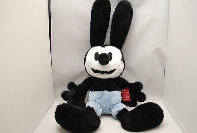 "Tokyo Disney Resort LTD Stitch Body Pillow H 22/"" Fluffy Plush Lilo /& Stitch F//S"