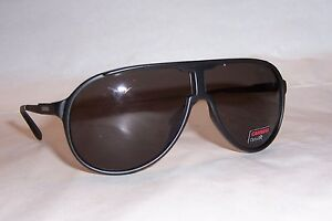 4ce57c3677 NEW Carrera Sunglasses NEW CHAMPION/S GUY-NR BLACK/BROWN GRAY ...