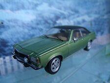 1:43  Schuco (Germany) Opel Commodore B