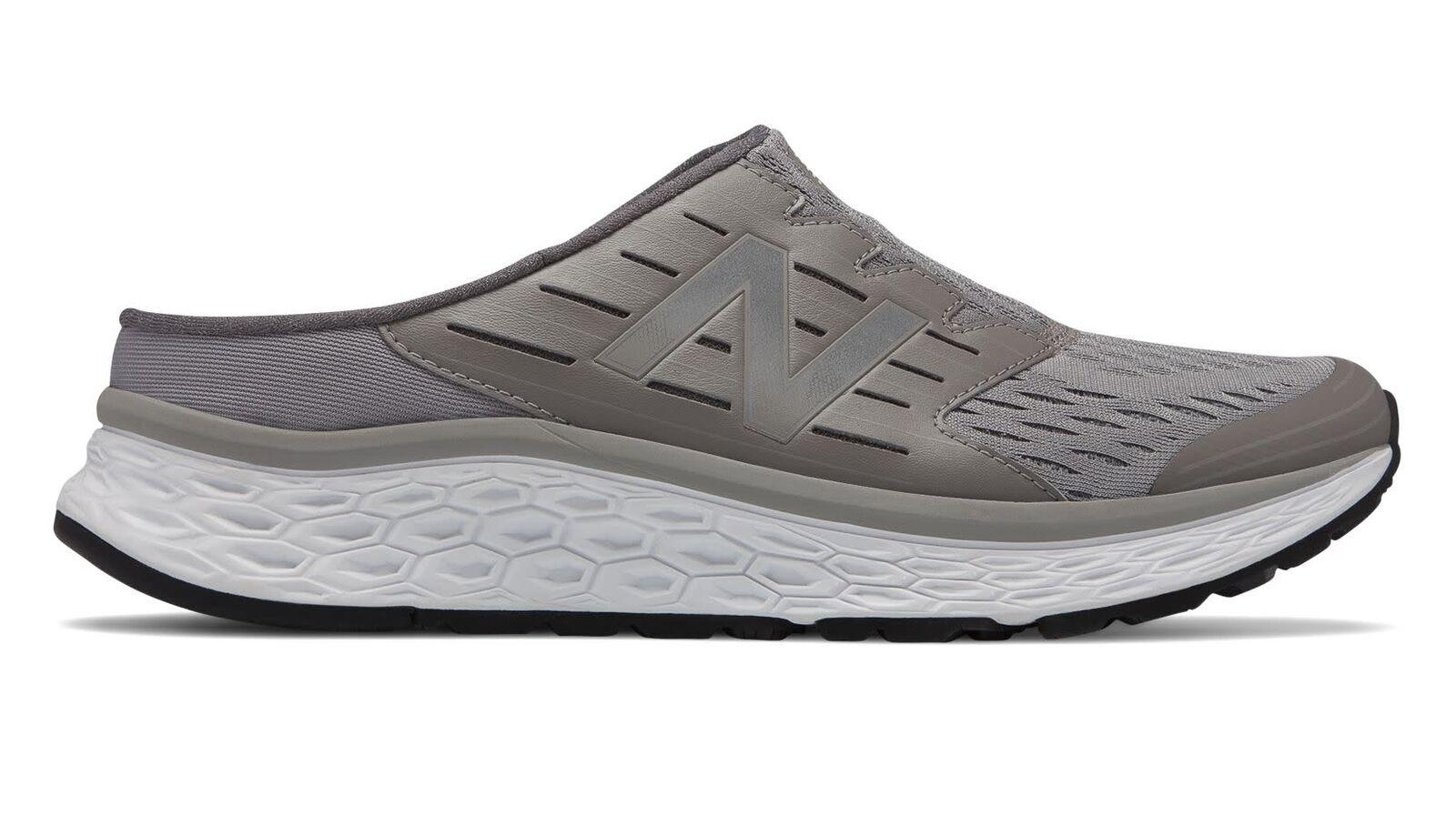 New Balance MA900GY 900v1 Fresh Foam Grey White Men's Walking shoes
