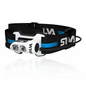 Silva-Unisex-Trail-Runner-4X-Projecteur-Noir-Bleu-Sports-Cyclisme-Outdoors-Running