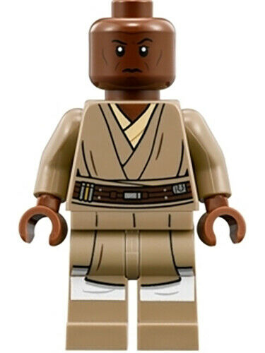 NEW LEGO Mace Windu FROM SET 8820295 STAR WARS CLONE WARS SW0889