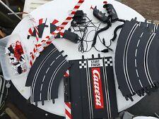 Carrera Evolution 20026953 Racing Track Expansion Set