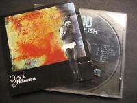 "GOD ""HEADRUSH"" - CD"
