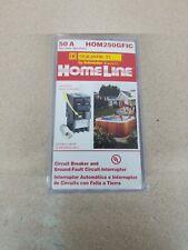 New Square D Homeline Hom250gfic 50 Amp 2 Pole Gfci Circuit Breaker